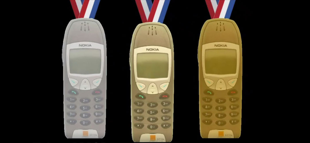 Tokyo Olympic medals to be made from recycled mobile phones