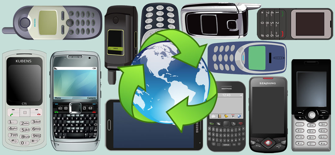 Kiwis encouraged to recycle mobile phones on International E-Waste Day